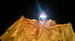 York Dalidada Yellow Umbrella (2014)