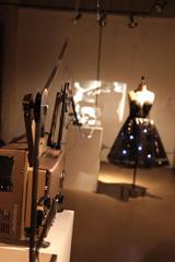 """""""Celluloid Dress"""" 2011"""
