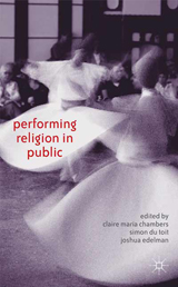 """In 2013 Shira contributed a chapter to the book Performing Religion in Public (Palgrave Macmillan) entitled """"Performing Jewish Sexuality: Mikveh Spaces in Orthodox Jewish Publics."""""""