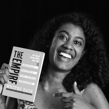 photo of Ellie Govinden