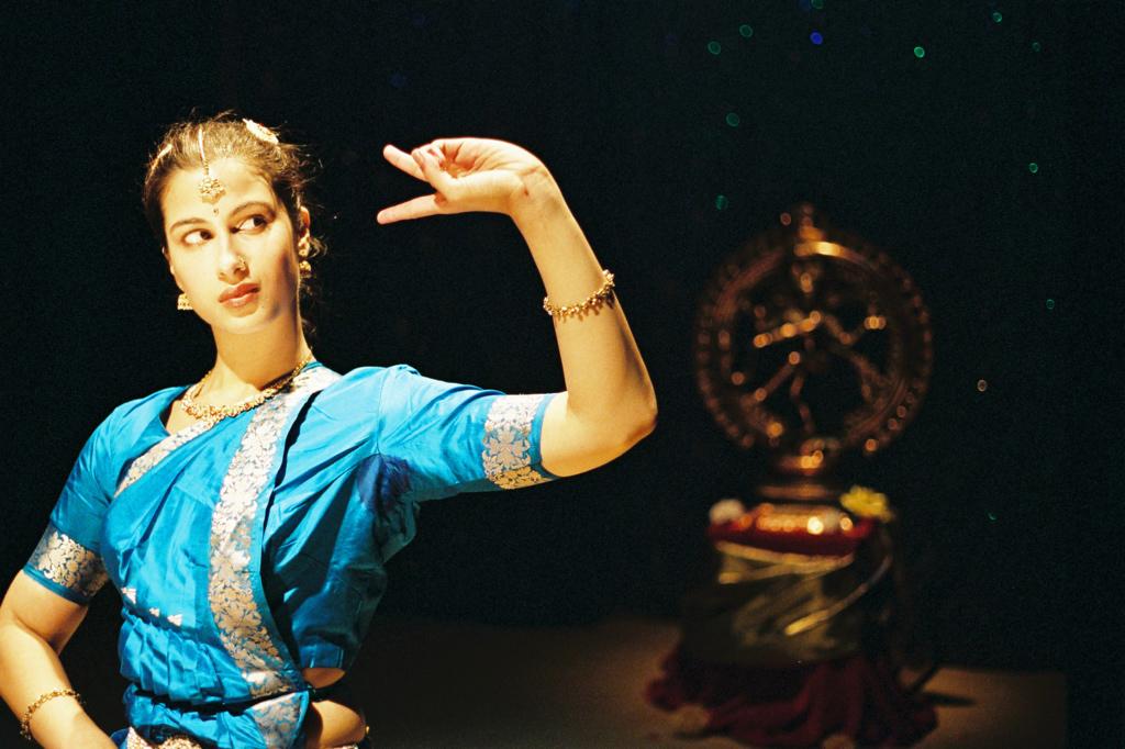 photo of Anita Majumdar