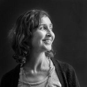 photo of Jennifer Mitsche