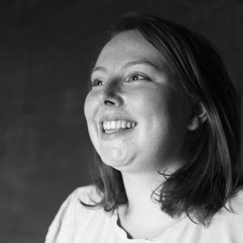 photo of Kira Meyers-Guiden