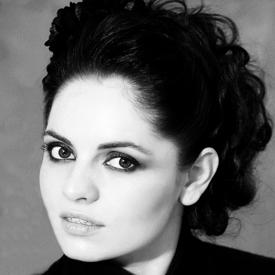 photo of Marta Shpak