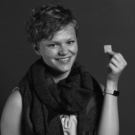 photo of Rachel McNamara